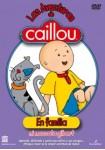 Las Aventuras de Caillou : En Familia - Mi Mascota Gilbert