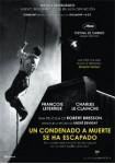 Un Condenado A Muerte Se Ha Escapado (V.O.S.) (Blu-Ray)