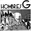 Hombres G: Hombres G (CD)