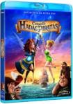 Campanilla : Hadas Y Piratas (Blu-Ray)