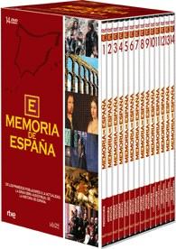 Memoria De España - Colección Completa