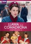Llama A La Comadrona - 2ª Temporada