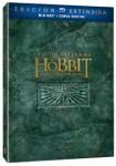 El Hobbit : La Desolación De Smaug (Ed. Extendida) (Blu-Ray + Copia Digital)