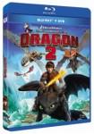 Cómo Entrenar A Tu Dragón 2 (Blu-Ray)