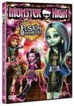 Monster High : Fusión Monstruosa
