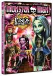 Monster High : Fusión Monstruosa