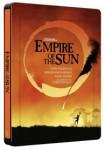 El Imperio Del Sol (Blu-Ray)