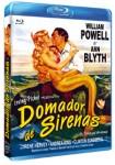 Domador De Sirenas (Blu-Ray) (Bd-R)
