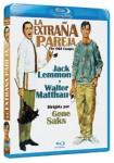 La Extraña Pareja (Blu-Ray) (Bd-R)