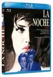 La Noche (Blu-Ray) (Bd-R)
