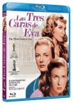 Las Tres Caras De Eva (Blu-Ray) (Bd-R)