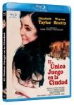 El Único Juego En La Ciudad (Blu-Ray)