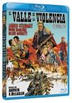 El Valle De La Violencia (Blu-Ray)