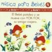 Musica para Bebes 4 -Yok-Yok y el Bebe CD