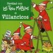 Navidad con las tres Mellizas - Villancicos CD