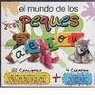 El mundo de los peques : CD(2)