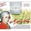 Musica Clásica Mozart ( Colección 5 CD,s )