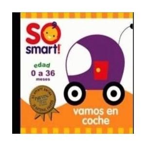 So Smart:: Vamos en Coche CD (1)