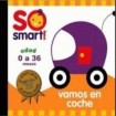 So Smart:: Vamos en Coche CD (1)