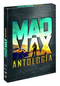 Pack Mad Max (1+2+3)