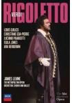 Verdi: Rigoletto - Luciano Pavarotti DVD