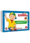 Caillou - 1ª Temporada