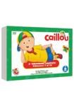 Caillou - 2ª Temporada