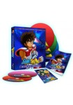 Saint Seiya - Los Caballeros Del Zodiaco : Movie Box 1987 - 2014 (Blu-Ray + Libro)