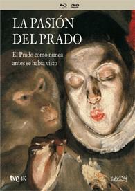 La Pasión Del Prado (Blu-Ray + Dvd)