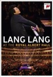 Lang Lang At The Royal Albert Hall DVD
