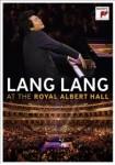 Lang Lang At The Royal Albert Hall DVD