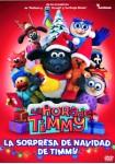La Hora De Timmy : La Sorpresa De Navidad De Timmy