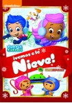 Bubble Guppies : Vamos A La Nieve!
