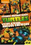 Las Tortugas Ninja: Viejos Amigos, Nuevos Enemigos