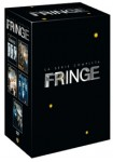 Pack Fringe - La Serie Completa
