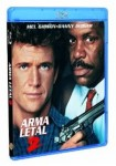 Arma Letal 2 (Blu-Ray)