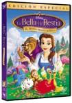 La Bella Y La Bestia 3 : El Mundo Mágico De Bella