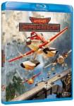 Aviones: Equipo de rescate (Aviones 2) (Blu-Ray)