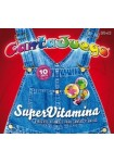 Cantajuego, Vol.11 Supervitamina (DVD+CD)
