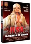 Ilsa : La Tigresa De Siberia