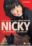 Nicky : La Aprendiz De Bruja (2014)