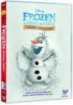 Frozen : El Reino De Hielo (Versión Sing Along)