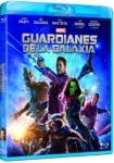 Guardianes De La Galaxia (Blu-Ray)