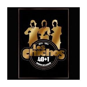 40+1 Aniversario (1973-2014) Los Chichos (2 CD's + DVD)