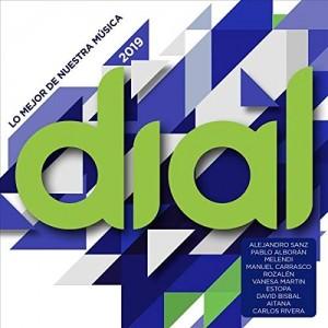 Cadena Dial 2019 - Lo Mejor De Nuestra Música CD(2)