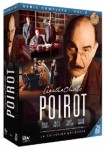 Agatha Christie - Poirot - Serie Completa - Vol. 2 (25 DVD)