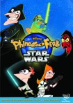 Phineas Y Ferb : Star Wars