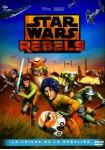Star Wars Rebels : La Chispa De La Rebelión
