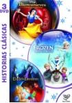 Pack Historias Clásicas (Disney)