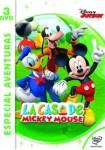 La Casa de Mickey Mouse : Especial Aventuras